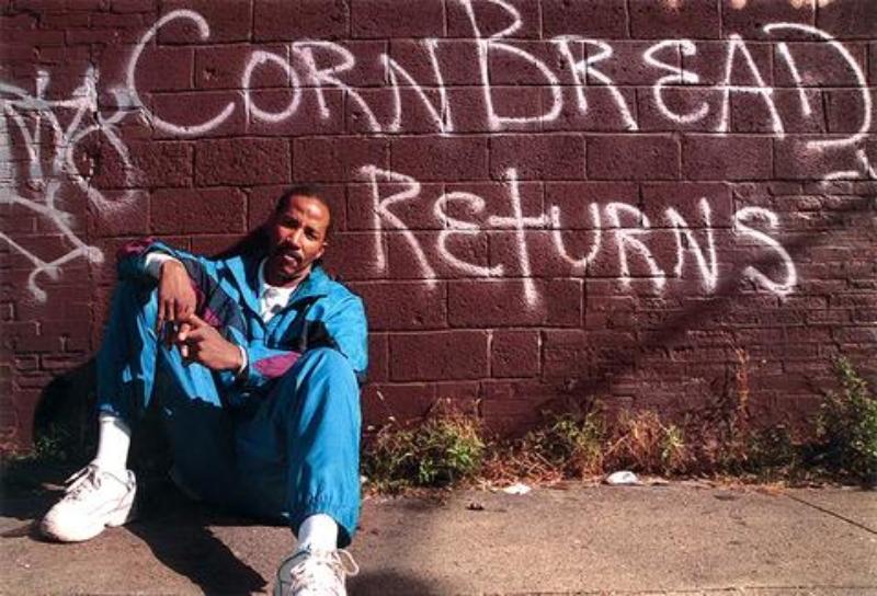 Cornbread Philly STRAAT