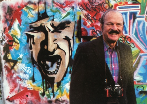 Jim Prigoff, Spraycan Art